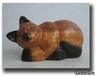 сиамская кошка из Кельна