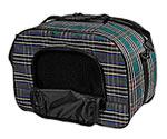 Матерчатые сумки-перевозки для кошек