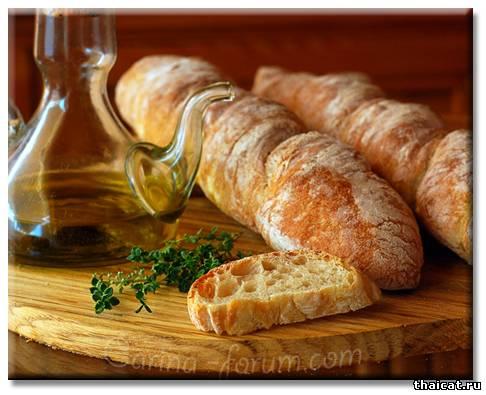 К чему сниться что я режу хлеб