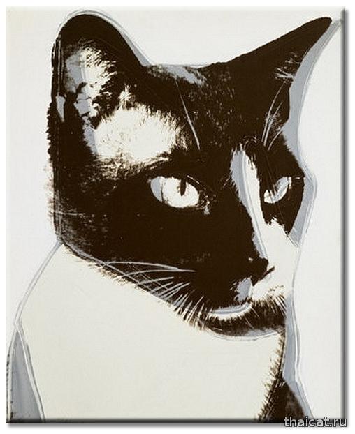 Энди Уорхол, 1976