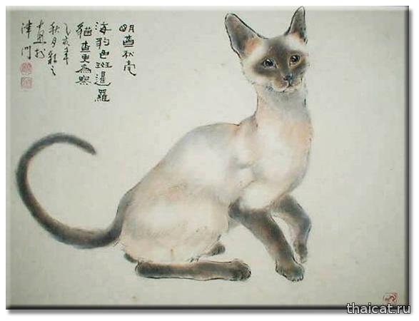 Королева кошек Гу Инчжи